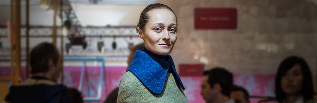Daria Shapovalova