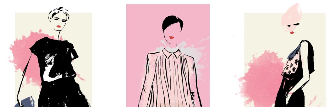 Illustration by Dorotea