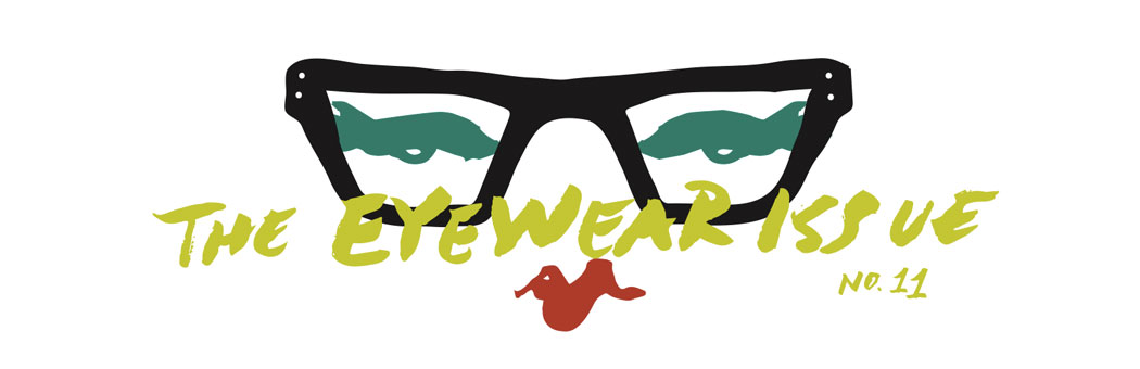 eyewear issue