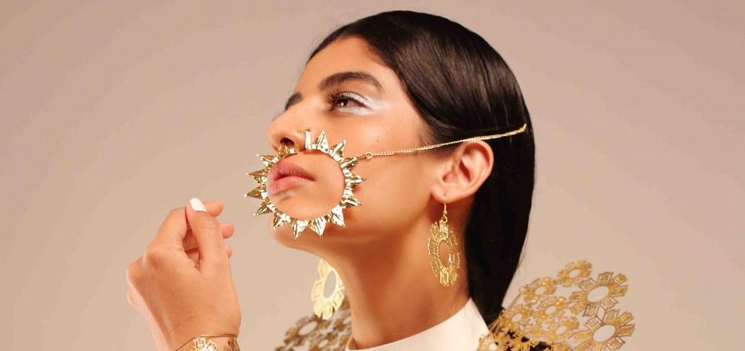 Mrinalini Chandra Courtesy Photo