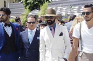 Pitti 2015. Photo by Salvo Sportato