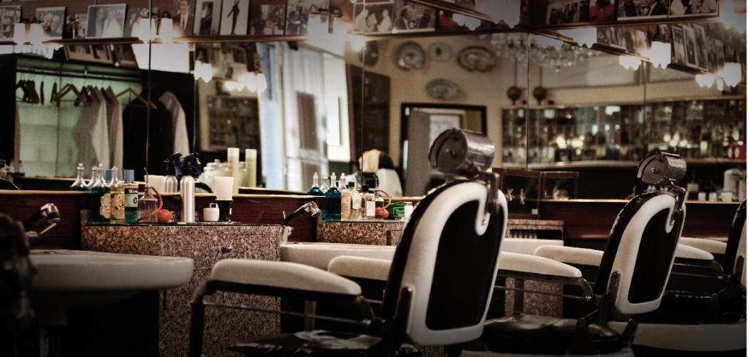 Antica Barbiera Colla