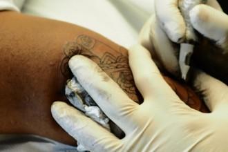 Alle Tattoo by Salvo Sportato