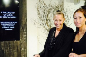 The Artisanal Side Of Donna Karan