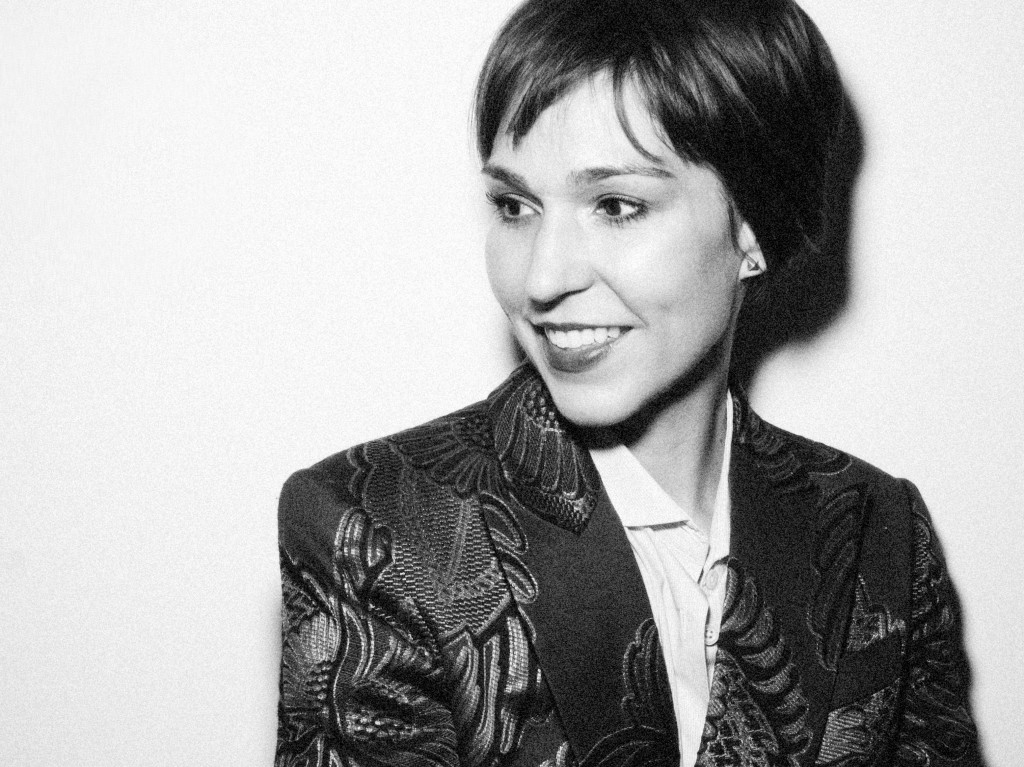 ODP creator and designer, Allison Nicole Hoeltzel.
