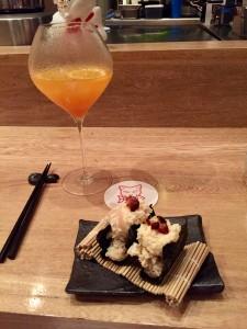 Moshico Sushi