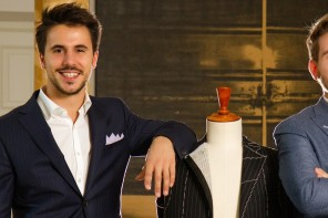 LANIERI: An Italian E-Sartoria Wins The Bitcoin Race