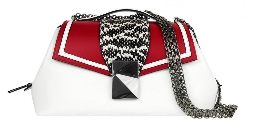 Lido Venezia Chain Bag