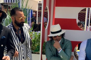 SUMMER INSPIRATION AT PITTI UOMO