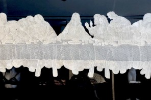 DALLA LIDIA: Preserving The Art of Lace