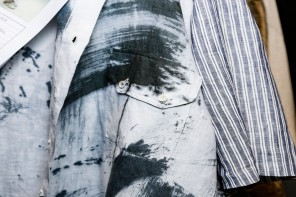 HUL LE KES: A Garment's SecondLife